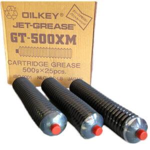 Dragspelspatroner GT500-XM OilKey