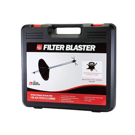 Air Filter Blaster väska