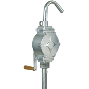 Vevpump Heavy-Duty