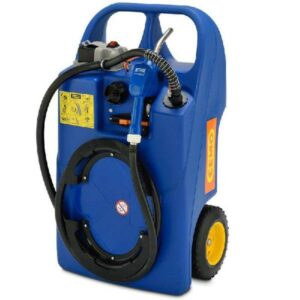 AdBlue vagn 60 liter