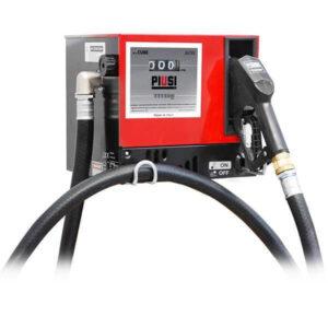 Pumpautomat för diesel