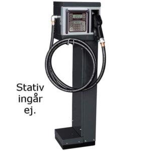 Pumpautomat Cube för diesel