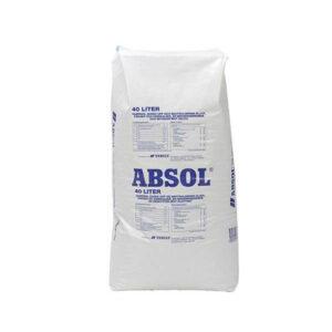Finkornigt Absol 40 lit