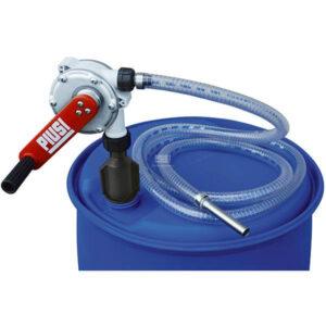 AdBlue pump för fat