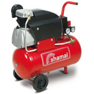 Kolvkompressor 2 hk Shamal