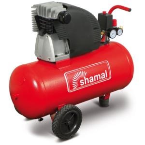 Kolvkompressor 2,5 hk Shamal