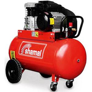 Kolvkompressor 3 hk Shamal