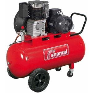 Kompressor 3-fas från Shamal