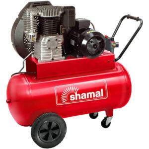 Kolvkompressor 5,5 hk Shamal