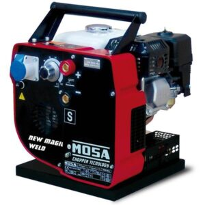 Motorsvets bensin Mosa Magic Weld 150