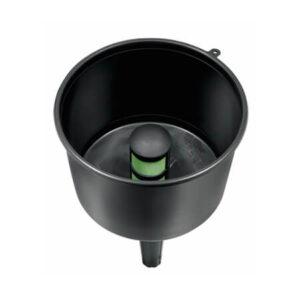 Vattenseparerande tratt 19 lit/ min