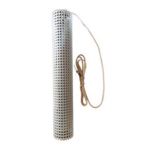 Vattenseparerande filter 0,10 lit