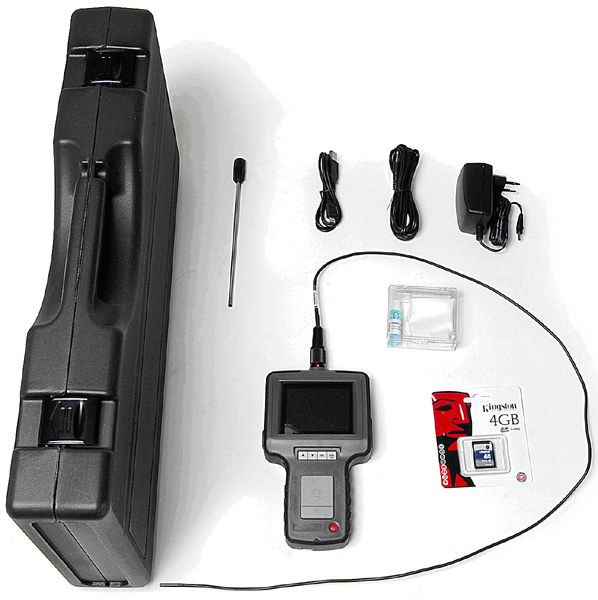 Inspektionskamera Dragon 400
