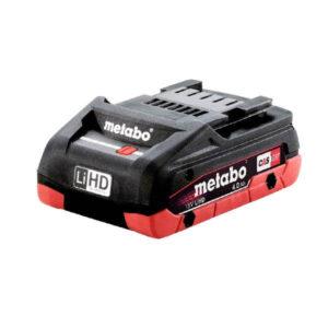Batteri till batteridrivna verktyg