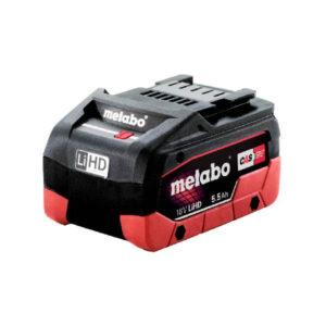 Batteri från Metabo