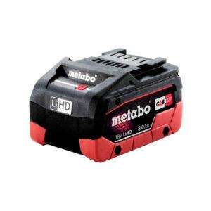 Batteri för 18V maskiner