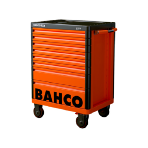 Verktygsvagn Premium E77 Bahco