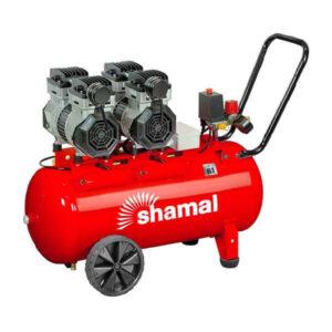 Kompressor 1-fas från Shamal