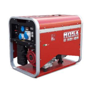 Elgenerator GE S-7000 HBM