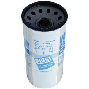 Vattenabsorberande dieselfilter