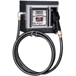 Pumpautomat för diesel cube 70
