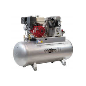 kompressor bensin med Hondamotor