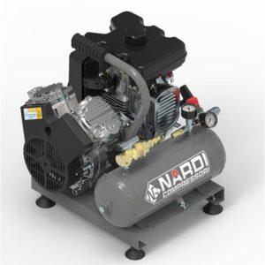 kompressor bensin Extreme 5G 70 från Nardi