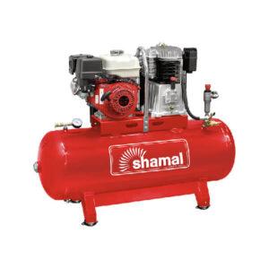 kompressor bensin GX390 från Shamal