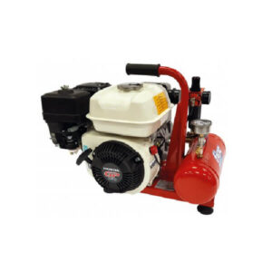 Bensindriven kompressor Rocky 242