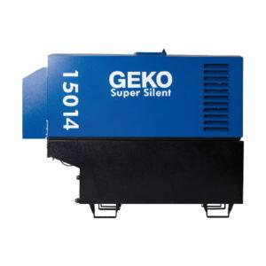 Elverk diesel 15014 från GEKO