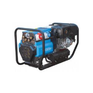Motorsvets bensin MPM 5/225 GenSet