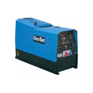 Genset motorsvets diesel MPM 8-300