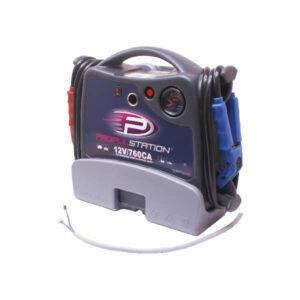 Startbooster 12 volt Propulstation