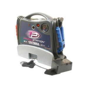 Startbooster 230V