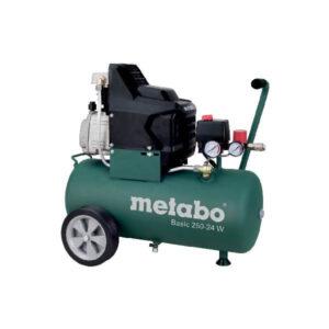 Kolvkompressor från Metabo
