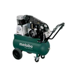 Oljesmord kolvkompressor från Metabo
