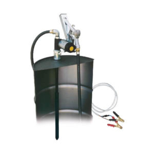 Pump för diesel 12 volt